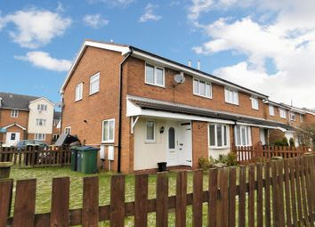 Thumbnail 1 bedroom semi-detached house to rent in York Road, Rowley Regis