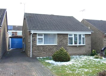 Thumbnail 2 bed detached bungalow for sale in Gairloch Close, Stenson Fields, Derby