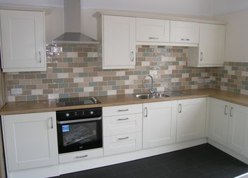 Thumbnail 2 bed flat to rent in River Street, Chippenham