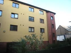 Thumbnail 2 bed flat to rent in Allan Lane, Dundee