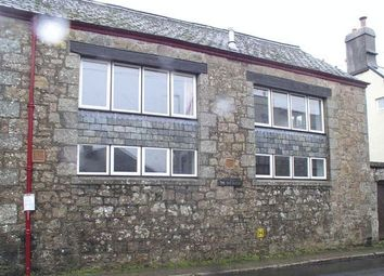Thumbnail 2 bedroom terraced house to rent in 1 Old School, Chagford, Devon