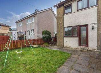 Thumbnail 2 bedroom property for sale in 250 Corkerhill Road, Mosspark, Glasgow
