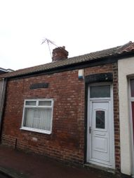 Thumbnail 2 bedroom terraced house to rent in Sea View Street, Grangetown, Sunderland