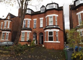 Thumbnail 2 bed flat for sale in Brighton Grove, Manchester, Greater Manchester, Uk