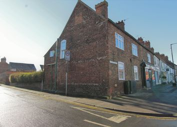 Thumbnail 3 bedroom flat to rent in St. James Square, Boroughbridge, York