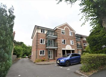 Thumbnail 2 bedroom flat to rent in The Crescent, Belmont, Sutton