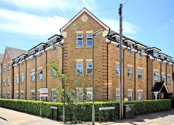 Thumbnail 1 bed flat for sale in North Road, Woking, Surrey