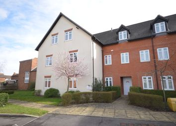 Thumbnail 2 bed flat to rent in Overton Court, Tongham, Farnham