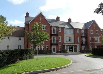 Thumbnail 2 bed flat to rent in Sycamore Road, Farnborough