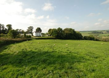 Thumbnail Farm for sale in Llangynog, Carmarthen