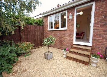 Thumbnail 1 bed flat to rent in Topcliffe Way, Cambridge