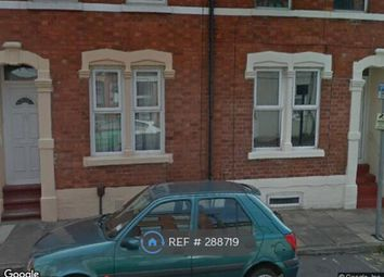 Thumbnail Room to rent in Connaught Street, Northampton