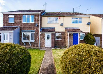 Thumbnail 2 bed terraced house for sale in Magpie Way, Winslow, Buckingham