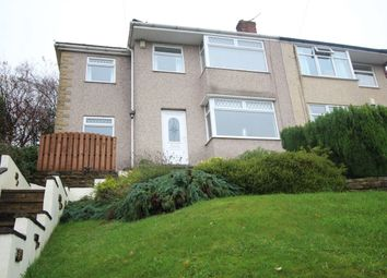 Thumbnail 4 bed semi-detached house for sale in Ascot Drive, Bradford