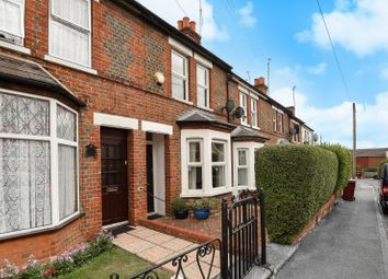 Thumbnail 2 bedroom terraced house for sale in Westbourne Terrace, Reading
