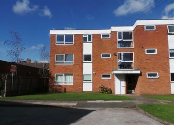 Thumbnail 2 bed flat for sale in Compton Court, Walsall Road, Four Oaks, Sutton Coldfield