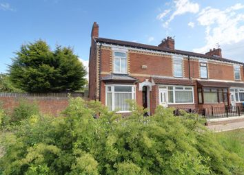 Thumbnail 2 bedroom terraced house for sale in Stirling Villas, Stirling Street, Hull