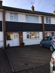 Thumbnail 3 bedroom town house to rent in Drayton Crescent, Eastern Green, Coventry