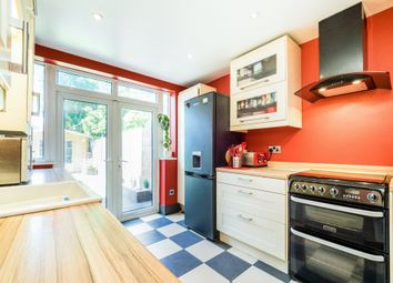 Thumbnail 4 bed terraced house for sale in Shaw Close, London