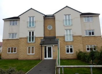 Thumbnail 2 bedroom flat for sale in 20 Hadrian Drive, Blaydon, Newcastle, Tyne And Wear