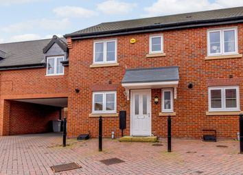 Thumbnail 3 bed terraced house for sale in Field View Road, Congleton, Cheshire East