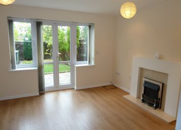 Thumbnail 2 bedroom terraced house to rent in Bleadale Close, Wilmslow