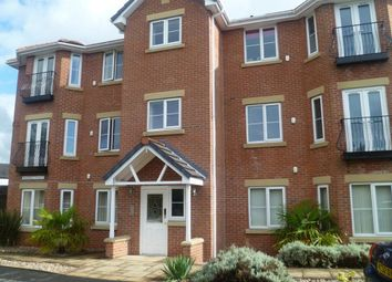 Thumbnail 2 bed flat to rent in Prospect Place, Bury