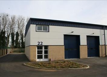 Thumbnail Light industrial to let in Unit 22, Glenmore Business Park, Ely Road, Waterbeach, Cambridge