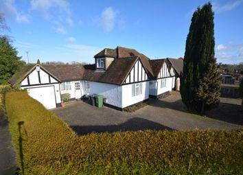 Thumbnail 3 bed detached house for sale in Green Lane, Bovingdon, Hemel Hempstead