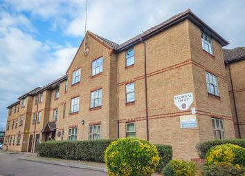 Thumbnail 1 bed flat for sale in Balmoral Court, Springfield Road, City Centre, Chelmsford