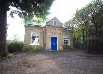 Thumbnail 2 bed cottage for sale in Chesterfield Road, Oakerthorpe, Alfreton