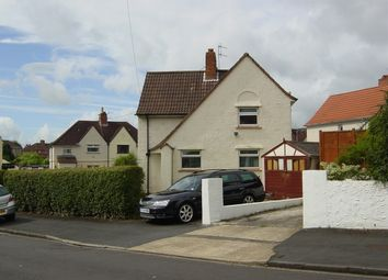 Thumbnail 3 bedroom semi-detached house to rent in Andover Road, Knowle