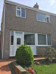 3 bed semi-detached house to rent in The Dell, Plympton, Plymouth PL7