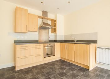 Thumbnail 2 bed flat to rent in New Rowley Road, Dudley
