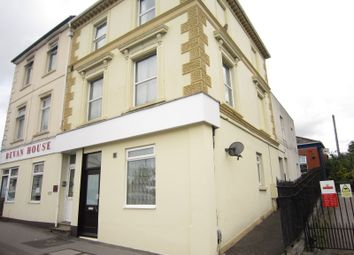 Thumbnail Flat to rent in Fisherton Street, Salisbury, Wiltshire