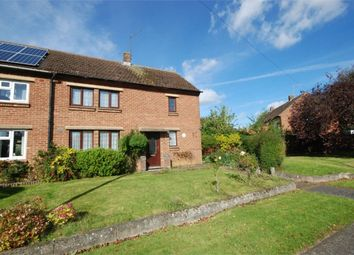 Thumbnail 3 bed semi-detached house for sale in Hardlands Road, Duston, Northampton