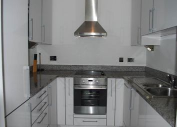 Thumbnail 2 bed flat for sale in 14 Western Gateway, Royal Victoria