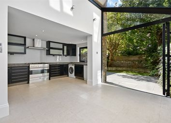 Thumbnail 5 bed terraced house for sale in Coverdale Road, London