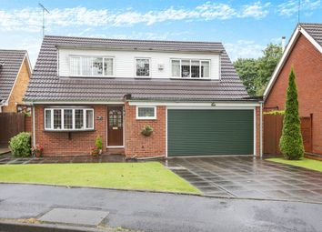 Thumbnail 3 bed detached house for sale in Church Walk, Stourport-On-Severn