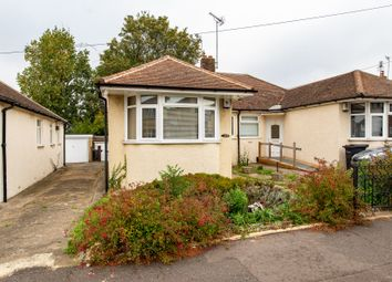 Thumbnail 3 bedroom semi-detached bungalow for sale in Colyer Road, Northfleet, Gravesend
