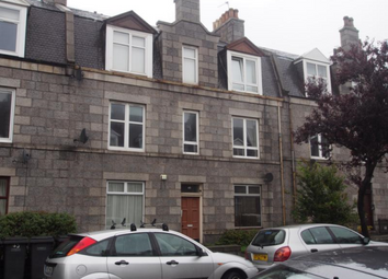 Thumbnail 1 bed flat to rent in Balmoral Place Top Right AB10,