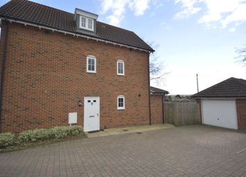 Thumbnail 4 bedroom semi-detached house to rent in Astor Park, Maidstone