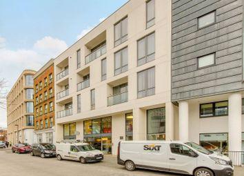Thumbnail 2 bed flat to rent in Turnmill Street, Farringdon, London