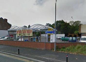Thumbnail Land for sale in Wellington Road, Bilston