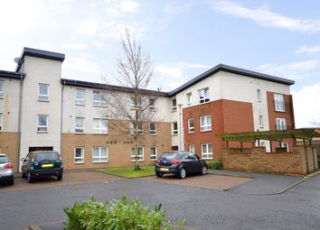 Thumbnail 2 bed flat for sale in 1/3, 17 Colston Grove, Bishopbriggs