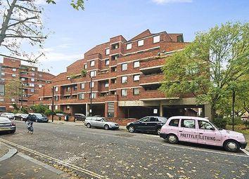 Thumbnail 1 bed property to rent in Noel Coward House, Longmoore Gardens Estate, London