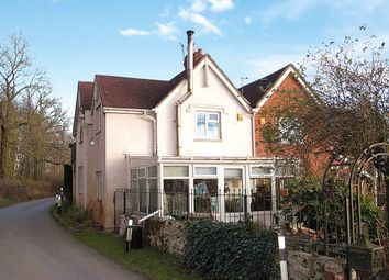 Thumbnail 2 bed semi-detached house for sale in Falcon Lane, Ledbury