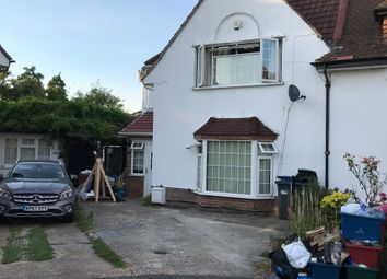 Thumbnail 5 bed semi-detached house to rent in The Croft, Hounslow