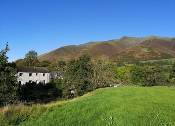 Thumbnail 2 bed barn conversion for sale in The Barns, Guardhouse, Threlkeld, Keswick