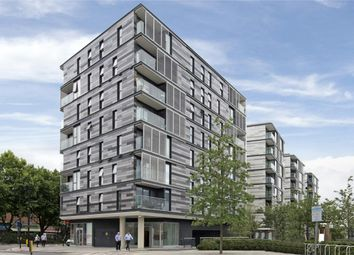 Thumbnail 1 bed flat for sale in King`S Cross, London